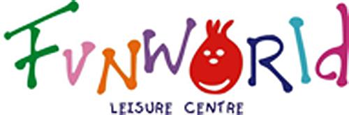 Fun World Retina Logo