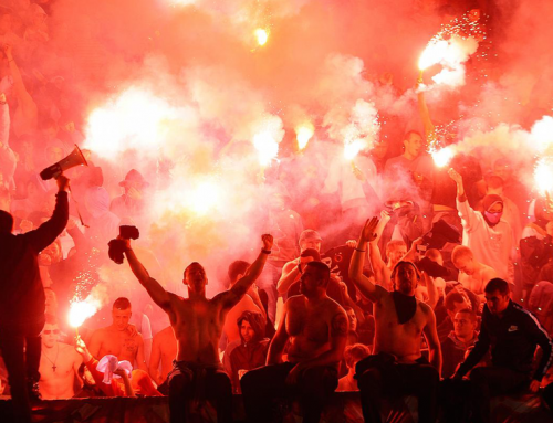 The football team you support – what it means about you