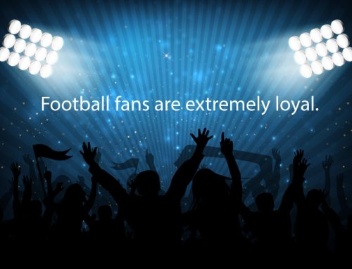 10 things to know about football fans