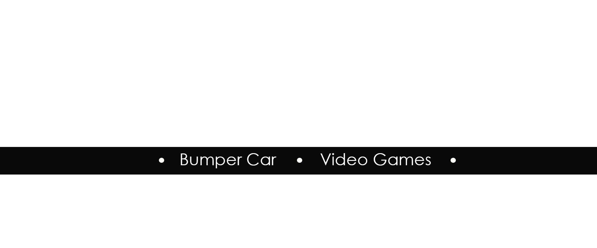 Bumper Car...