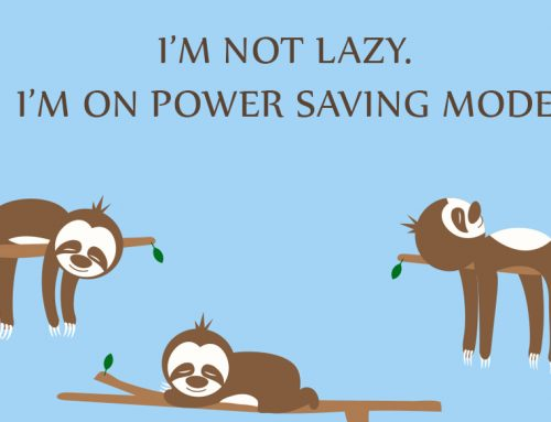 10 signs you are a lazy person