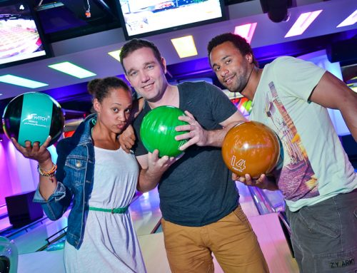 Bowling @funworld