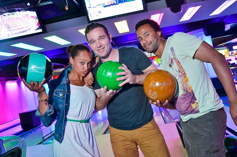 Bowling @ Funworld