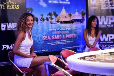Ti Vegas: what is life if not a gamble?