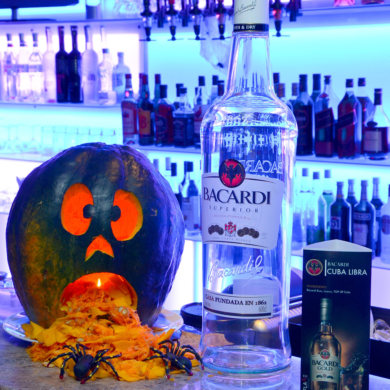decoration pumpkin