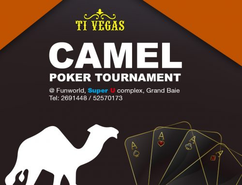 Camel Poker Tournament
